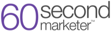 60 seconds marketer
