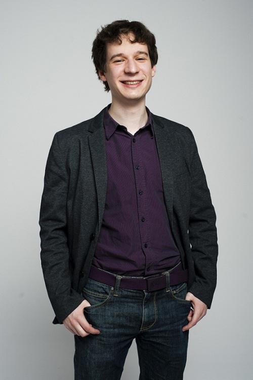 Michał Brzezicki, SentiOne CTO & co-founder
