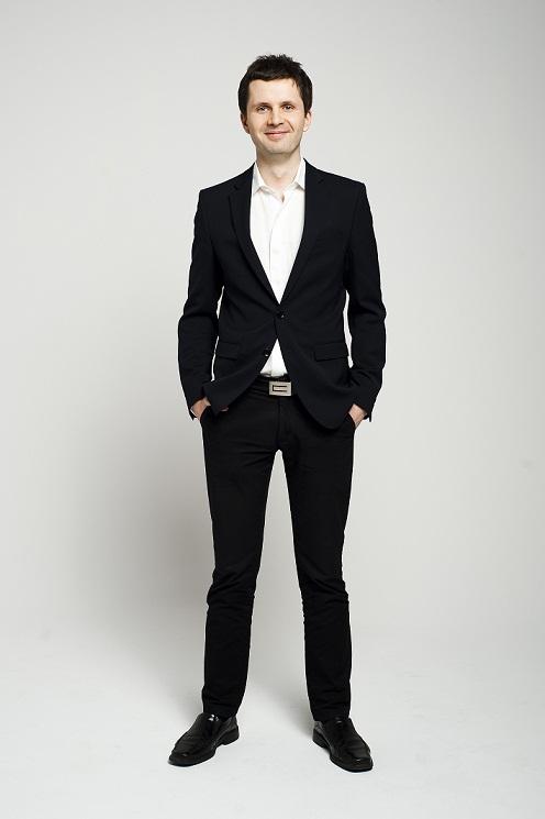 Kamil Bargiel, SentiOne CEO & co-founder