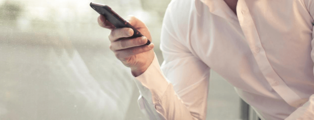 Aplikacja mobilna SentiOne