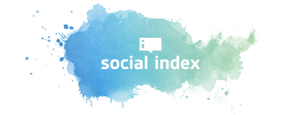 Social Index – co zaskoczyło nas w lutym?