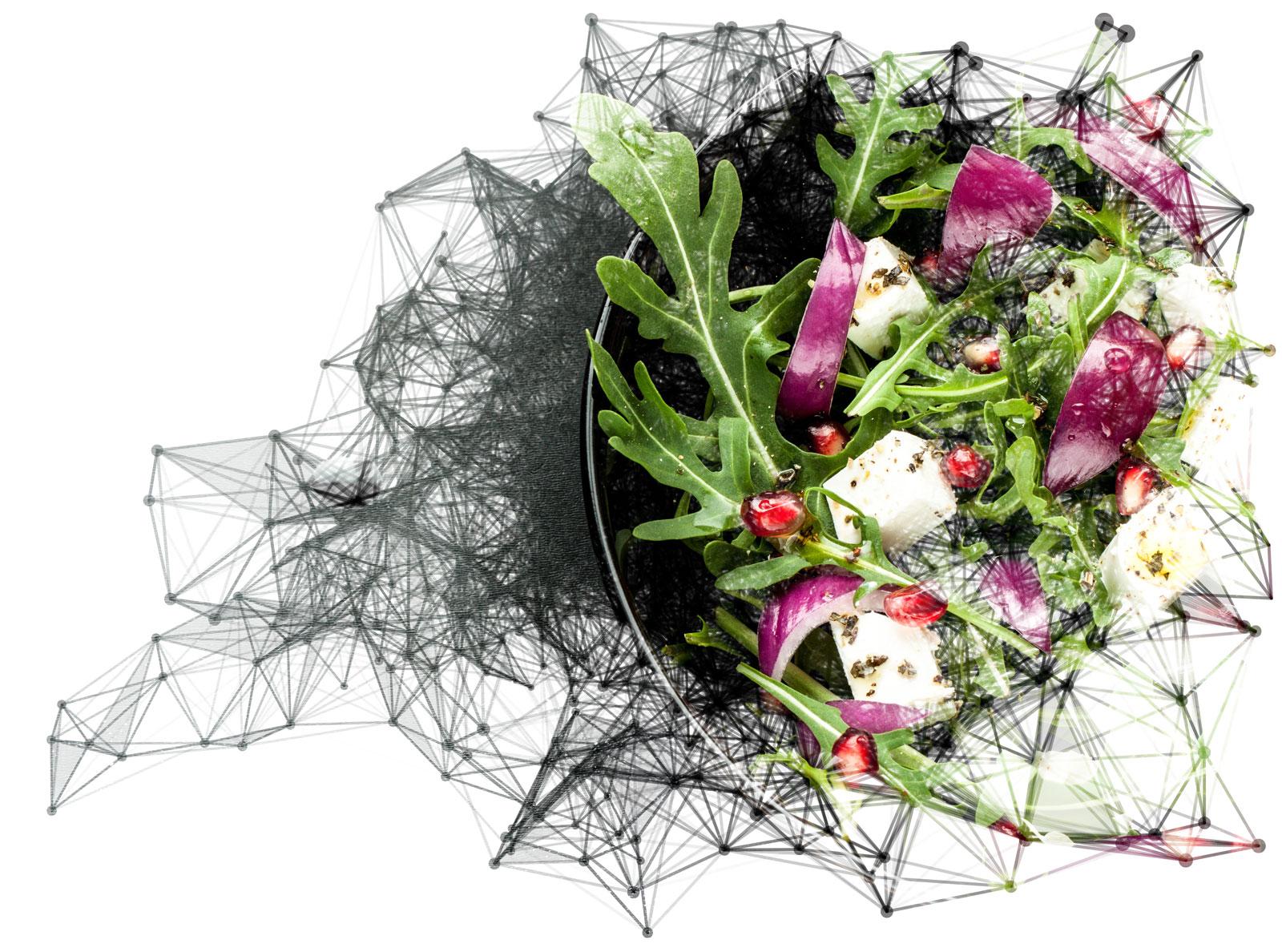 Zeller lé diéta - Fogyni zeller botok