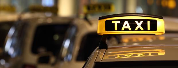 Protest taksówkarzy żniwem dla Ubera
