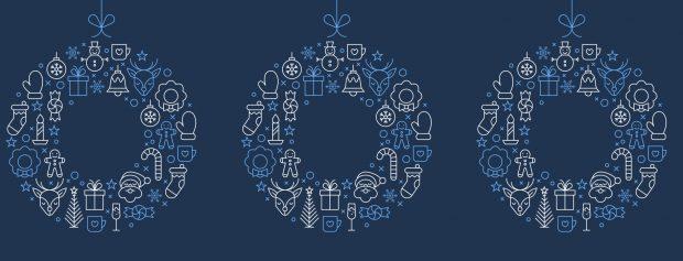Święta w świecie online
