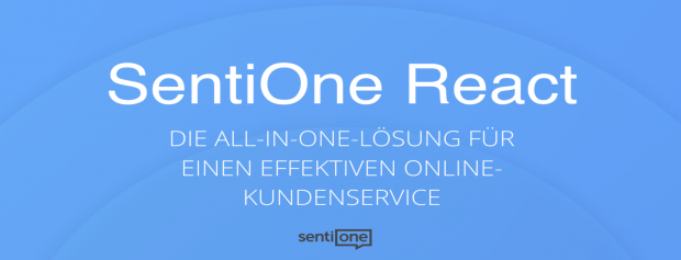 SentiOne React