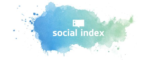 Social Index 2017: itt vannak a web kedvenc márkái