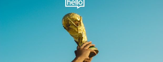 Die Mannschaft. Ein Social Media Listening Bericht über die deutsche Fußballnationalmannschaft