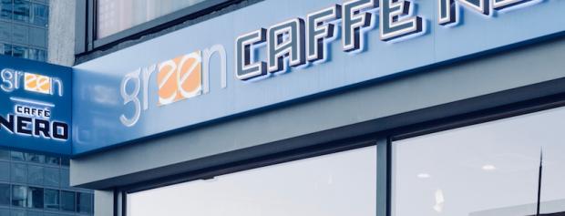 Kryzys w Green Caffe Nero – case study