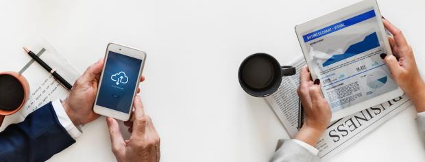 The Three Social Media W's: Who, Where, When