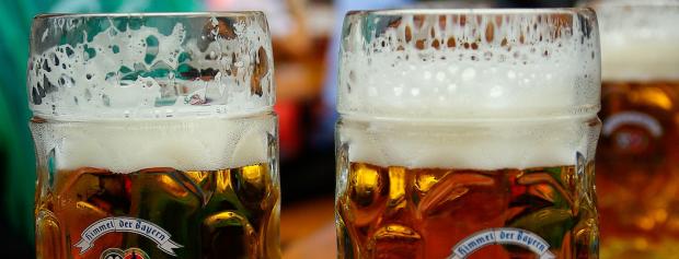 O'zapft is! Oktoberfest 2018 most popular beer tents
