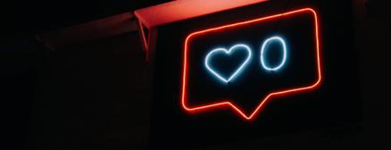 Tres inspiradores perfiles de redes sociales para aprender