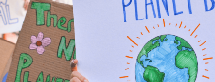 Earth Day 2020 – a marketer's perspective