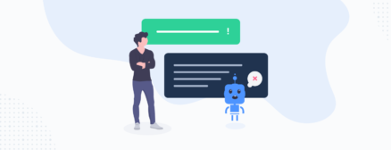How not to create disappointing chatbots?