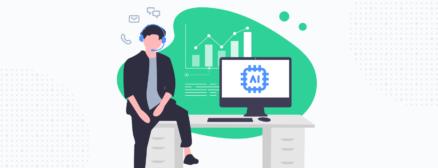 Usprawnij swoje metryki obsługi klienta – z AI