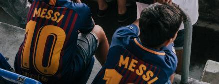 El drama futbolístico de Lionel Messi