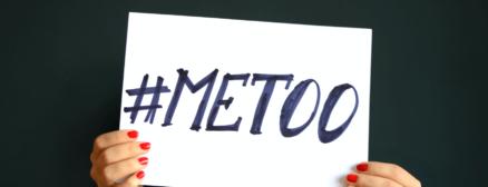 #MeToo y su relevancia en 2020