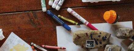 Cómo perciben las audiencias a Crayola en el distanciamiento social