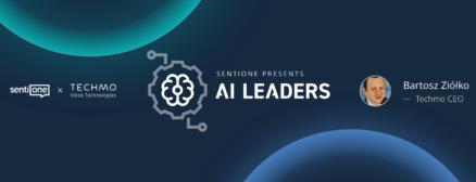 SentiOne AI Leaders – interview with Bartosz Ziółko