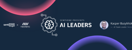 AI Leaders – Interview with Kacper Bazyliński, Neoteric
