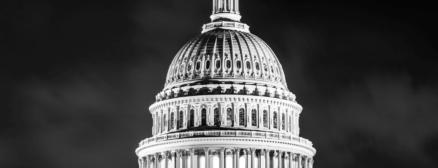 La toma del Capitolio y cómo este evento capturó a las audiencias