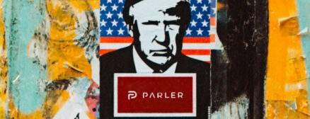 The Rise and Spectacular Fall of Parler