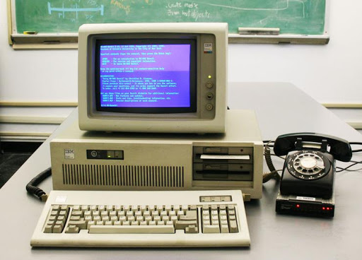 Komputer IBM PC AT