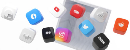 Digest Mediów Społecznościowych SentiOne – Kwiecień 2021
