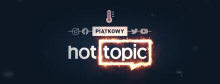 Przegląd najświeższych trendów z internetu – Iga Świątek, Robert Lewandowski i Nowy Ład