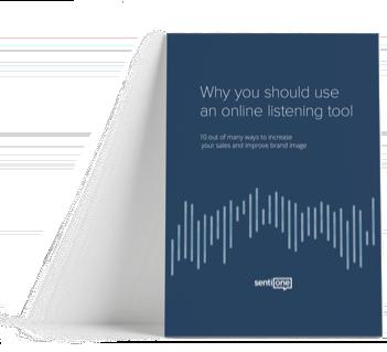 10 reasons for online listening