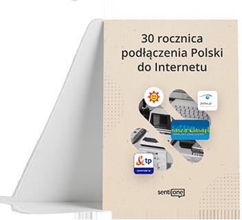 30 lat polskiego internetu