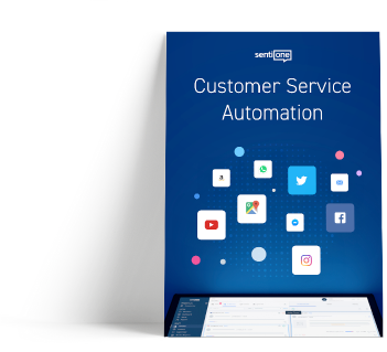 The SentiOne Customer Service Automation Guide