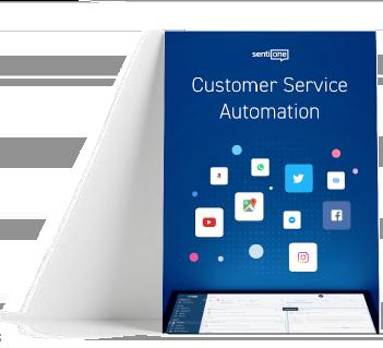 Przewodnik SentiOne po Automatyzacji Obsługi Klienta