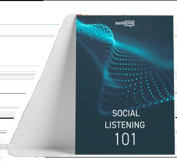 Social Listening 101